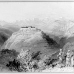 The fortress of Djoun